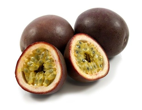 Passion fruit from Yex